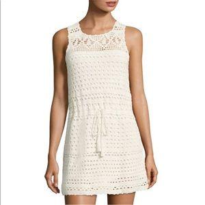 Joie Dresses - Joie Porcelain Knit Sleeveless Dress BRAND NEW!